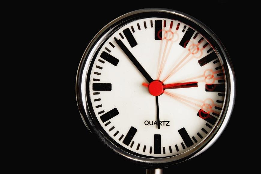 gestiona tu tiempo